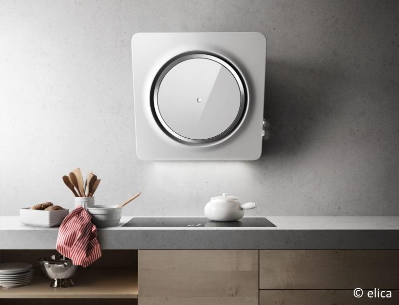 Dunstabzug edith von elica küchen elektrogeräte