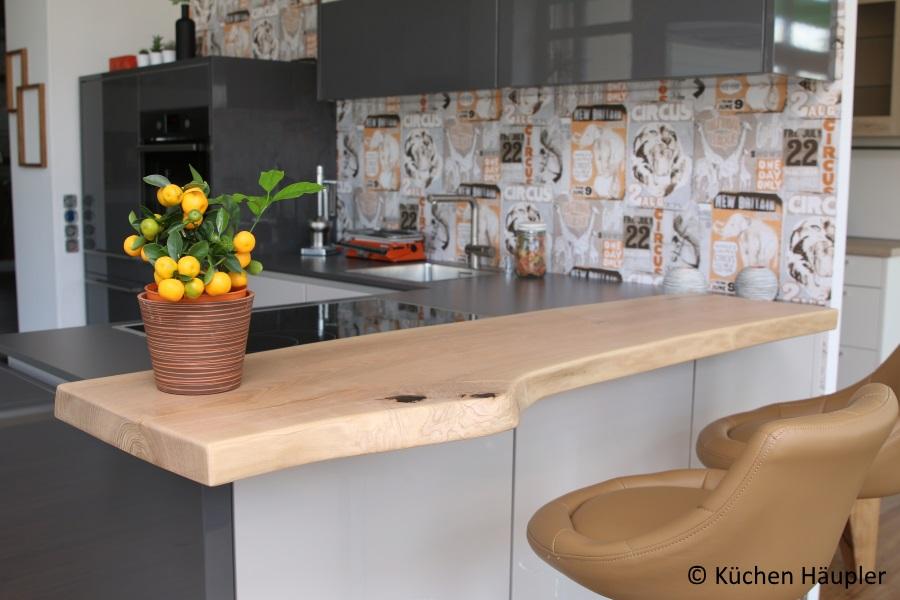 Echtholz-Theke - Ihr Küchenstudio in Schwabach