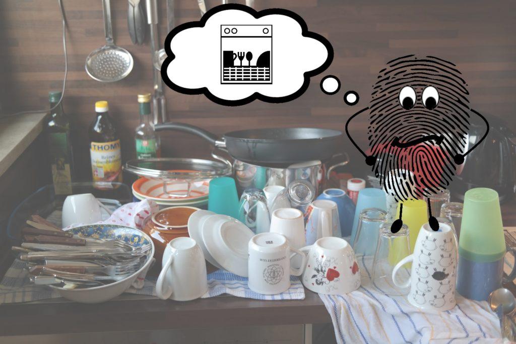 Worauf muss man beim Kauf einer Geschirrspülmaschine achten?
