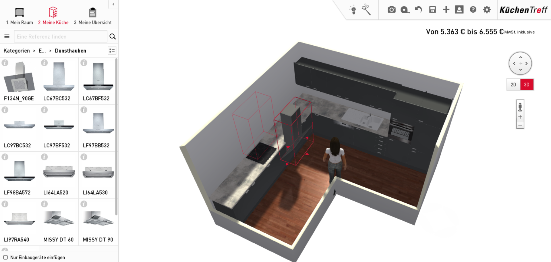 kueche online planen ihr k chenstudio in schwabach. Black Bedroom Furniture Sets. Home Design Ideas