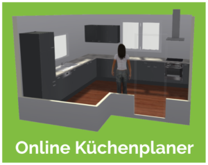 einbauk chen design 2017. Black Bedroom Furniture Sets. Home Design Ideas