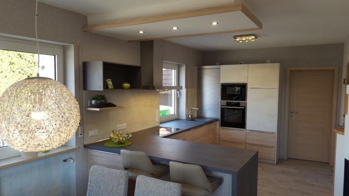 Referenzküchen - Ihr Küchenstudio in Schwabach