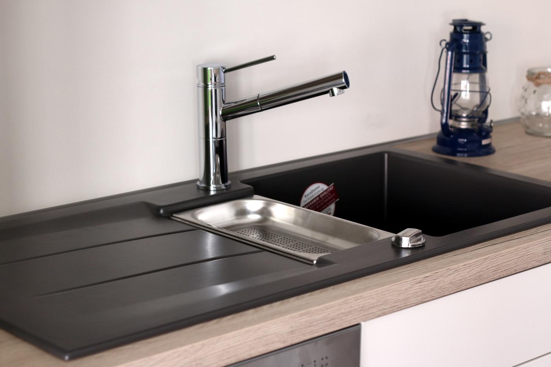 Welches Material für die Küchenspüle? - Ihr Küchenstudio in ...