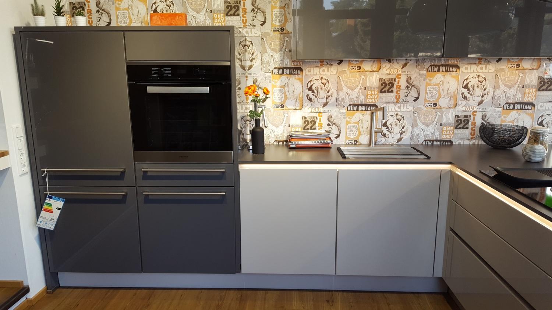 highboard-schraenke-in-anthrazit - Ihr Küchenstudio in Schwabach